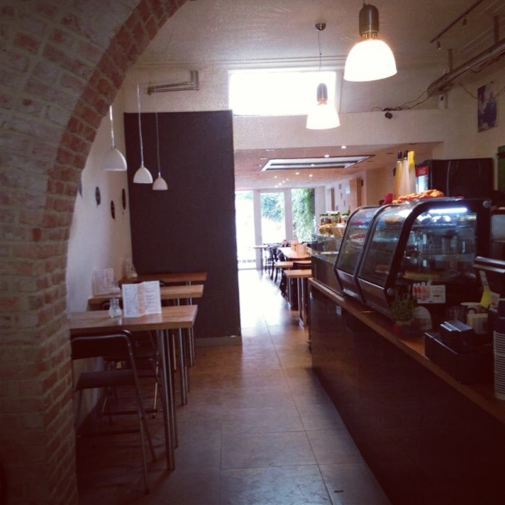 Foodspotting Leuven: Quartiers!